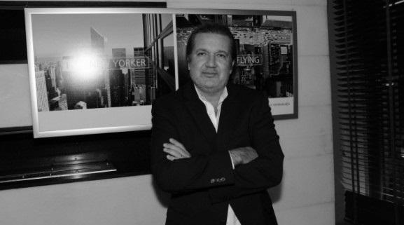 Alinur Velidedeoğlu