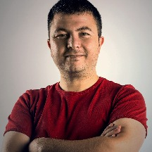 Alper Şahin