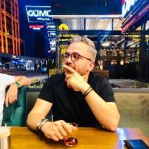 Erhan Kayhan
