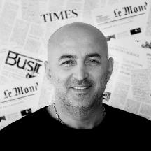 Murat Çokal