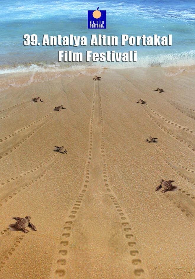 Antalya Altın Portakal Film Festivali Afiş
