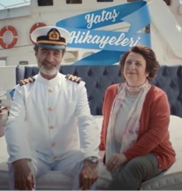 Yataş Hikâyeleri-Kaptan
