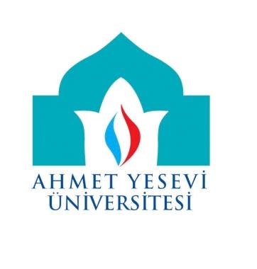 Ahmet Yesevi Üni. Logo
