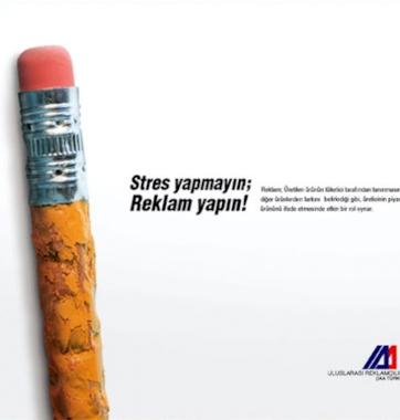 IAA/ Reklamın Reklamı