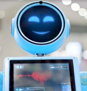 Yalnız Robotum :(