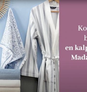 Madame Coco Babalar Günü İletişimi
